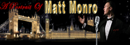 Matt Monro Tribute